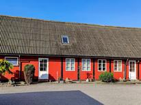 Appartement 1251865 voor 6 personen in Rønne
