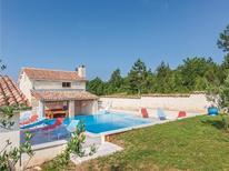 Vakantiehuis 1251920 voor 6 volwassenen + 2 kinderen in Ružići bij Pazin