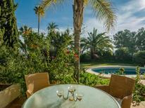 Ferienwohnung 1251992 für 4 Personen in l'Albir