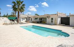 Casa de vacaciones 1252077 para 8 personas en Crevillente
