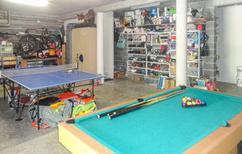 Rekreační dům 1252084 pro 8 osob v Balaruc-les-Bains