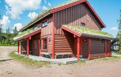 Holiday home 1252129 for 8 adults + 2 children in Trysil