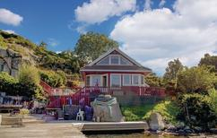 Holiday home 1252131 for 8 persons in Farsund