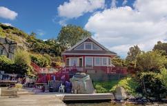 Maison de vacances 1252131 pour 8 personnes , Farsund