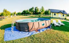 Ferienhaus 1252138 für 6 Personen in Gleznówko