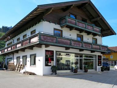 Für 11 Personen: Hübsches Apartment / Ferienwohnung in der Region Tirol
