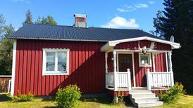 Holiday home 1252239 for 4 persons in Abborrträsk
