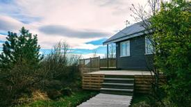 Holiday home 1252259 for 5 persons in Búrfell