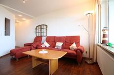 Holiday apartment 1252410 for 4 persons in Cuxhaven-Duhnen