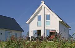 Ferienhaus 1252434 für 4 Erwachsene + 2 Kinder in OstseeResort Olpenitz