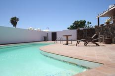 Holiday home 1252518 for 9 adults + 1 child in Playa Honda