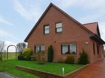 Holiday home 1252594 for 6 persons in Greetsiel