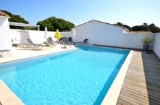 Holiday home 1252774 for 4 persons in Le Bois-Plage-en-Ré