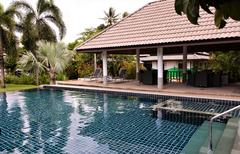 Dom wakacyjny 1252789 dla 6 osób w Rawai
