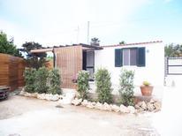 Ferienhaus 1252880 für 2 Erwachsene + 2 Kinder in Marzamemi