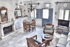 Vakantiehuis 1252938 voor 6 personen in Venardatos
