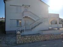 Appartamento 1252939 per 5 persone in Mandre