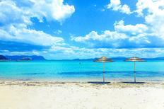 Ferienwohnung 1253055 für 8 Personen in Golfo Aranci