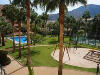 Appartamento 1253058 per 6 persone in l'Albir