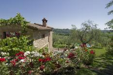 Maison de vacances 1253244 pour 14 personnes , Montepulciano