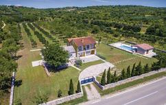 Ferienhaus 1253351 für 8 Personen in Buković