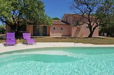 Holiday home 1253357 for 8 persons in Vic-la-Gardiole