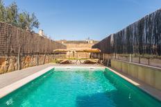 Vakantiehuis 1253408 voor 6 personen in Ariañy