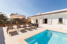 Holiday home 1253409 for 6 persons in Playa de Muro