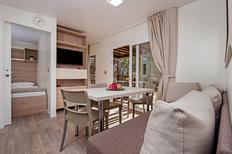 Mobile home 1253766 for 4 persons in Rovinj