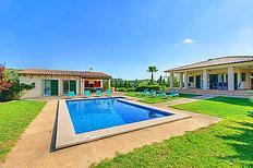Vakantiehuis 1254093 voor 8 personen in Port de Pollença