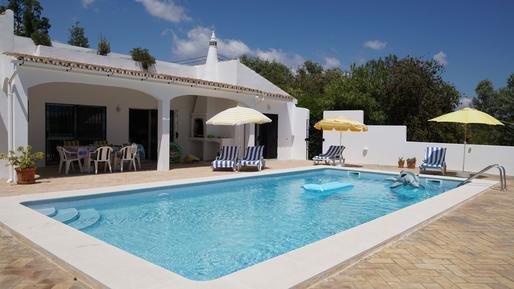 Gemütliches Ferienhaus : Region Algarve für 4 Personen
