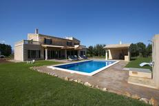 Holiday home 1254100 for 8 persons in Muro