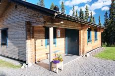 Holiday home 1254134 for 4 persons in Svenstavik