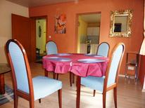 Holiday home 1254358 for 4 persons in Beltheim