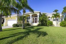 Villa 1254471 per 10 persone in Rotonda West