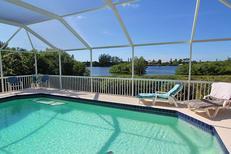 Ferienhaus 1255704 für 8 Personen in Englewood