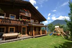 Holiday home 1255835 for 15 persons in Kaltenbach