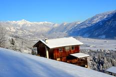Holiday home 1255843 for 9 persons in Kaltenbach