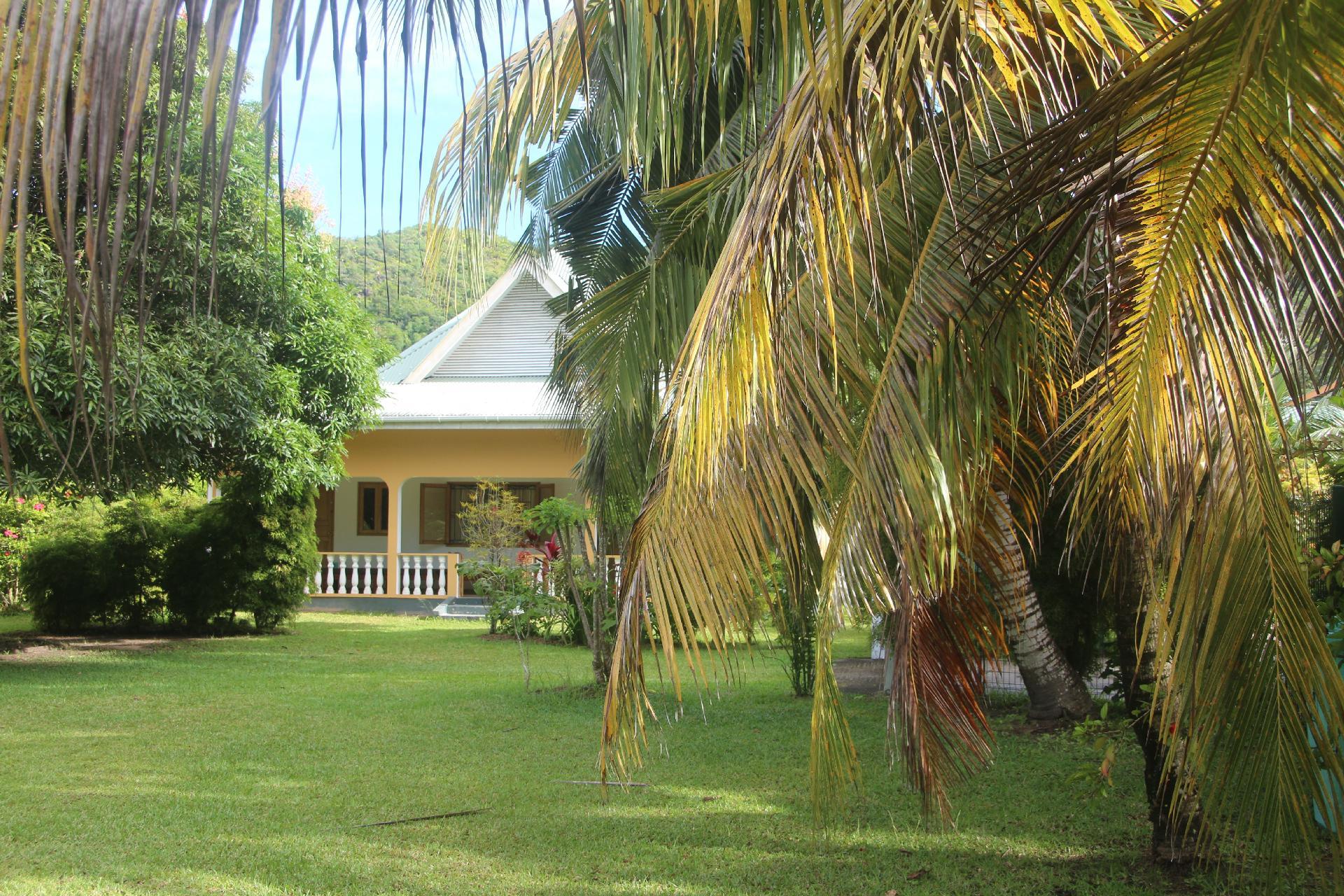 Ferienhaus für 4 Personen ca. 100 m² in   in Afrika