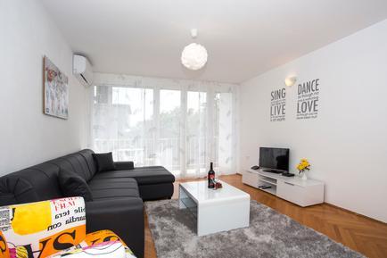 Für 7 Personen: Hübsches Apartment / Ferienwohnung in der Region Primorje-Gorski