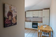 Holiday apartment 1257010 for 2 adults + 2 children in Palinuro
