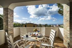 Holiday apartment 1257376 for 7 persons in Alcamo Marina
