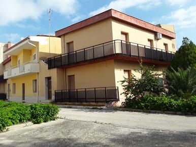 Für 10 Personen: Hübsches Apartment / Ferienwohnung in der Region Sizilien