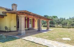 Holiday home 1257394 for 7 persons in Monteverdi Marittimo