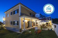 Ferienhaus 1257396 für 10 Personen in Mafra