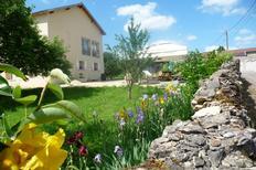Appartement 1257619 voor 6 personen in Villers-en-Haye