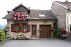 Vakantiehuis 1257652 voor 3 volwassenen + 2 kinderen in Haselbourg