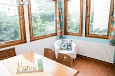 Mieszkanie wakacyjne 1258220 dla 5 osób w Bezirk 17-Hernals
