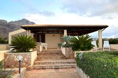 Holiday home 1258229 for 6 persons in San Vito lo Capo