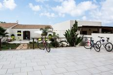 Holiday home 1258253 for 9 persons in San Vito lo Capo